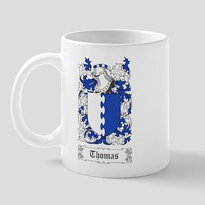 Thomas [English] Mug